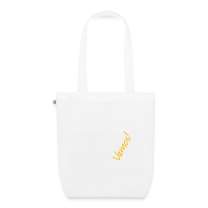 Vamos! - EarthPositive Tote Bag