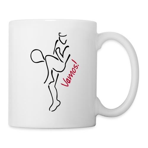 Vamos! - Mug