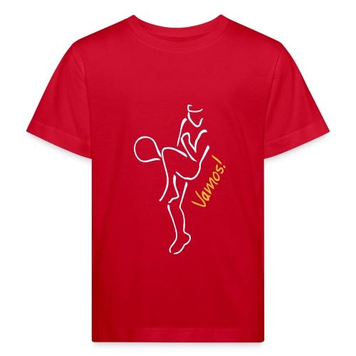 Vamos! - Kids' Organic T-Shirt