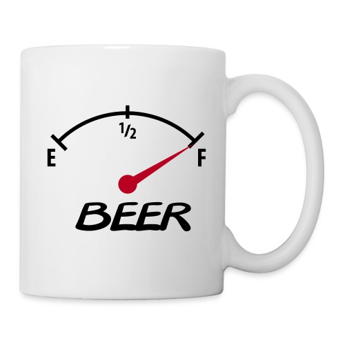Beer - Kubek