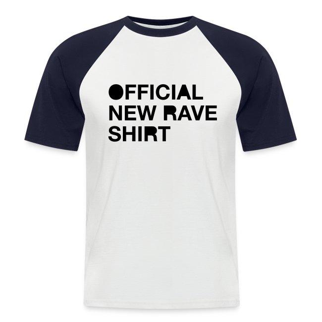 Rave shirt