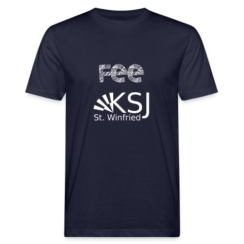 Fee - Männer Bio-T-Shirt