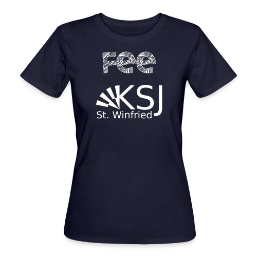Fee - Frauen Bio-T-Shirt