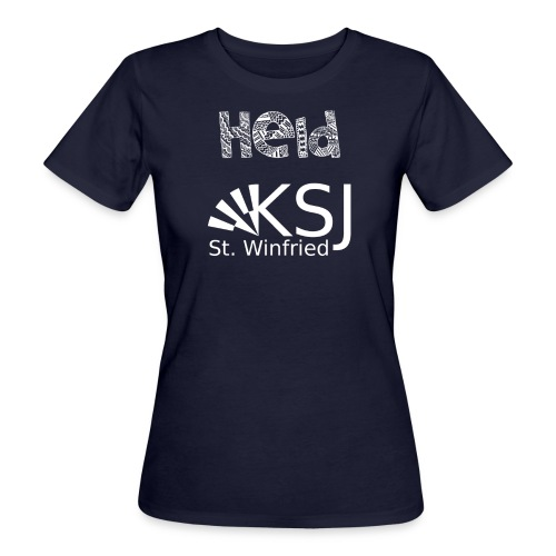 Held - Frauen Bio-T-Shirt