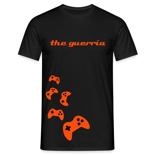 the guerria - T-shirt Homme