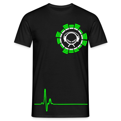 gamer survi - T-shirt Homme
