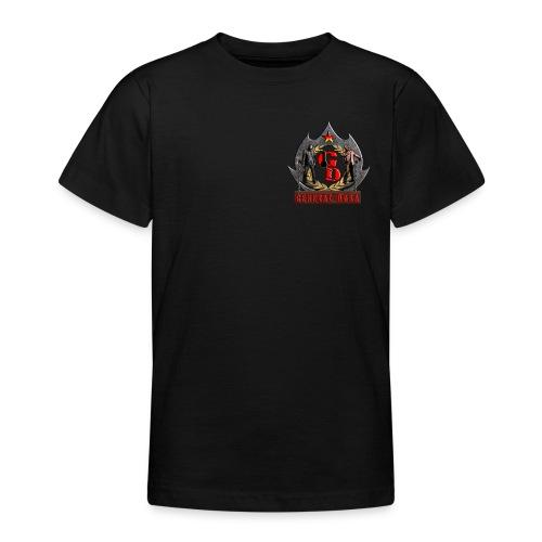 General DoSa Teen Logo - Teenager T-Shirt