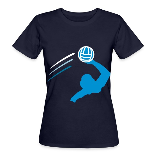 Water - Camiseta ecológica mujer