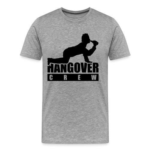 Hangover Crew - Men's Premium T-Shirt
