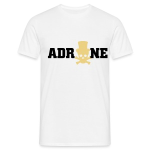 Adrone Vybz - T-shirt Homme