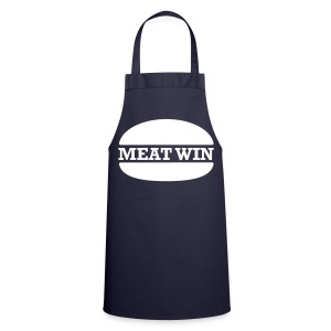 MEAT WIN Chef's Apron - Cooking Apron