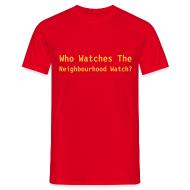 T-Shirts ~ Men's T-Shirt ~ Big Brother