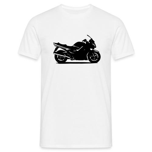 FJR-01 - T-shirt Homme