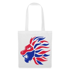 GBR Lion Shopper Bag - Tote Bag