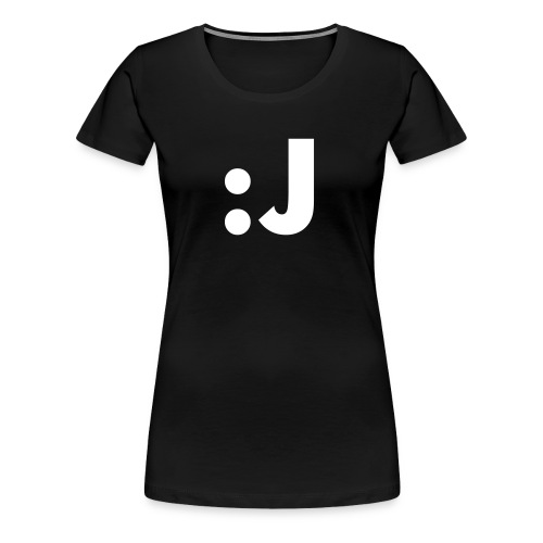 Colon Jay - Women's Premium T-Shirt