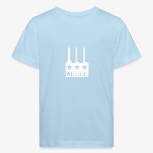 Baby Linden Shirt - Kinder Bio-T-Shirt