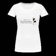 T-paidat ~ Naisten premium t-paita ~ Tuotenumero 24468457