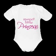 Bodies bebé ~ Body bebé ~ Sweet Little Princess