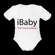 Bodies bebé ~ Body bebé ~ iBaby