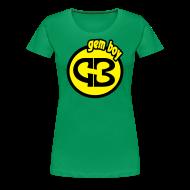 Magliette ~ Maglietta Premium da donna ~ T-shirt donna GB