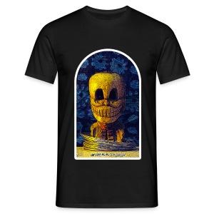 ghekko-juju umuguru - Men's T-Shirt