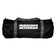 Taschen & Rucksäcke ~ Sporttasche ~ MCB Tasche