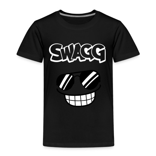 Tee shirt Swag Enfant - T-shirt Premium Enfant