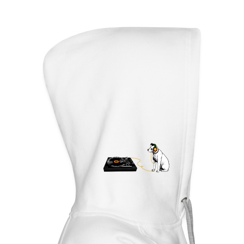 Woman's Hoodie Logo on Hood - Women's Premium Hoodie