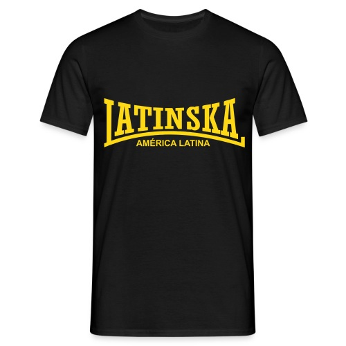 Latinska - America Latina - Männer T-Shirt