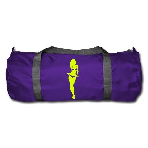 Sporttasche Sexy Girl - Sporttasche