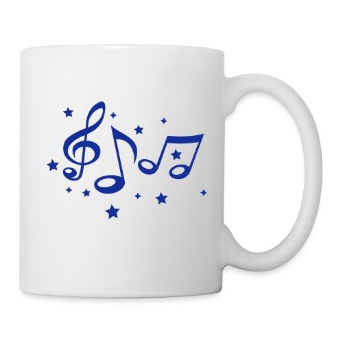 music - Tazza