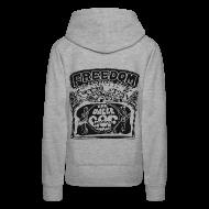 Hoodies & Sweatshirts ~ Women's Premium Hoodie ~ Simon's Hoodie without zipper (Female)