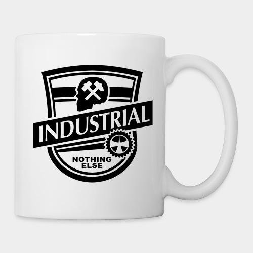 IWE cup - Mug