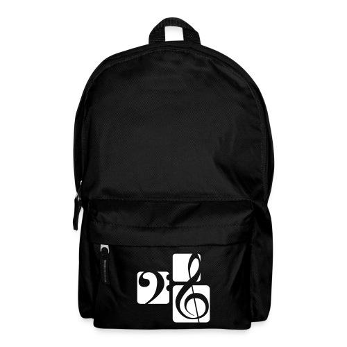 Music Bag - Sac à dos