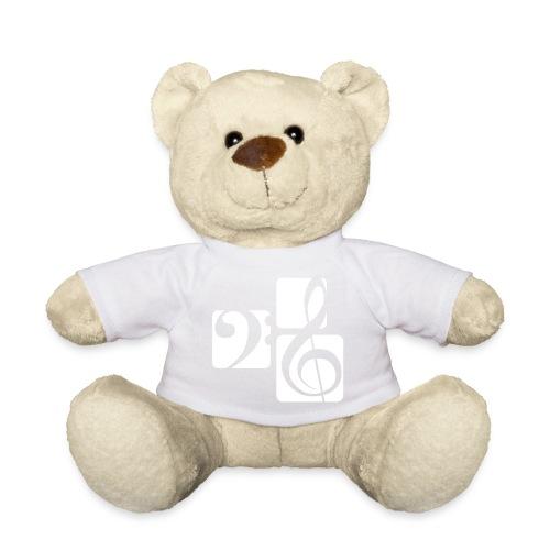 Music Teddy Bear - Nounours