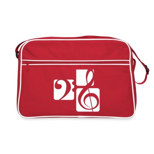 Music Bag - Sac Retro