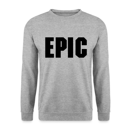 EPIC SWEATER - Mannen sweater