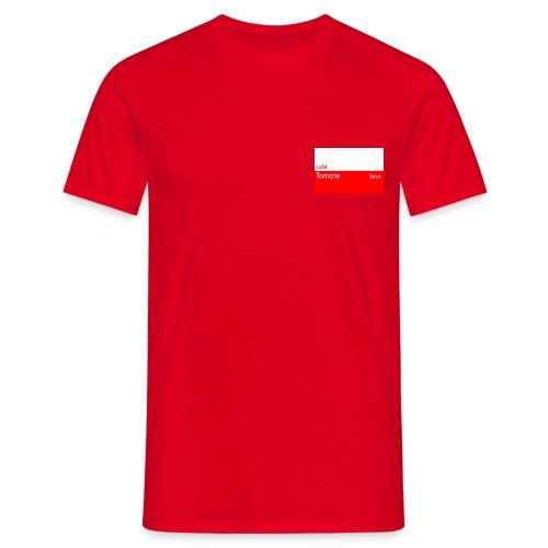 Tee-Shirt Homme - Men's T-Shirt