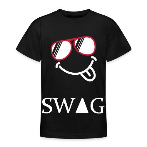 tee-shirt swag - T-shirt Ado