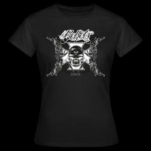Rebels - Frauen T-Shirt