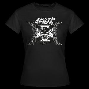 Rebels - Frauen T-Shirt