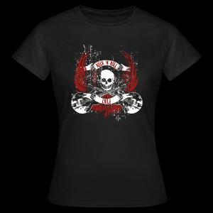 Rock-n-Roll child - Frauen T-Shirt