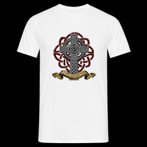 Nordic v1 - Männer T-Shirt