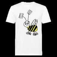 T-Shirts ~ Männer Bio-T-Shirt ~ Artikelnummer 24488236