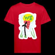 T-Shirts ~ Kinder Bio-T-Shirt ~ Artikelnummer 24489202
