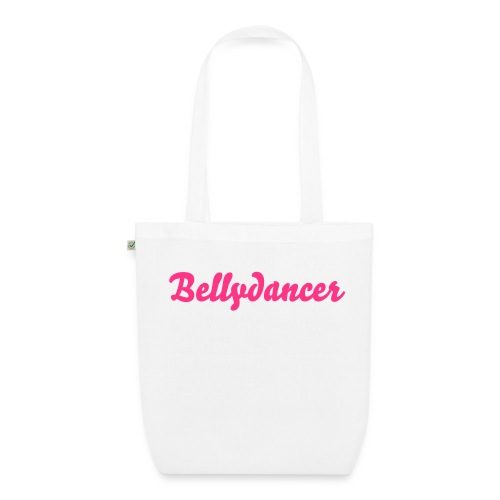 Bellydancer Tote Bag - EarthPositive Tote Bag