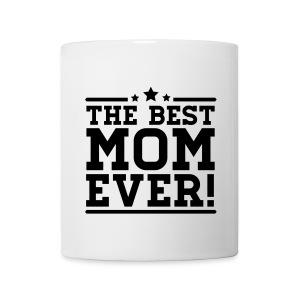 The best MOM - Mok