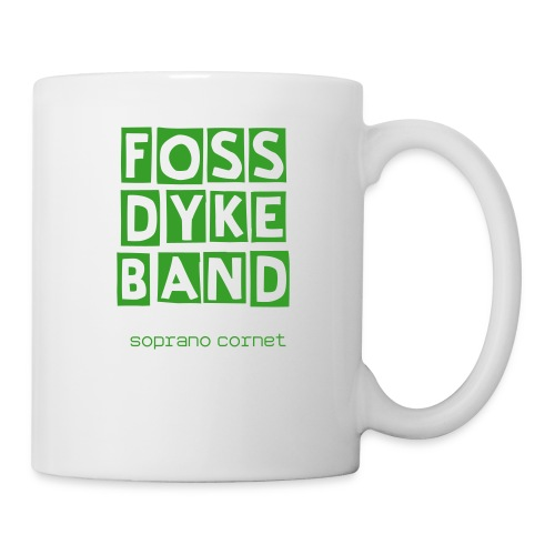 Foss Dyke Player's Mug - Mug