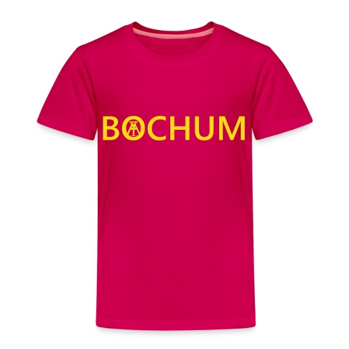 Kollektion Bochum Kids - Kinder Premium T-Shirt