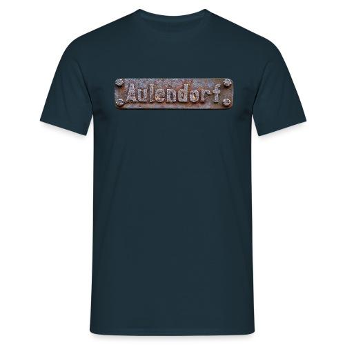 Aulendorf - Heavy Metal - Männer T-Shirt